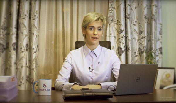 SmartChat: Prezentare video Studio videochat Galati